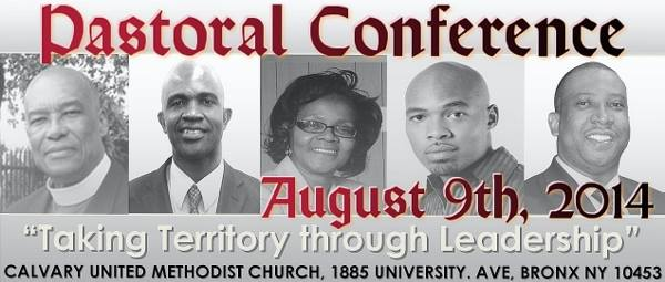 pastoral conference
